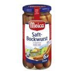 Saft-Bockwurst