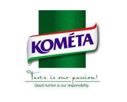 logo Kometa